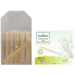 KnitPro Bamboo...