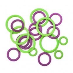 KnitPro Ringmarkører