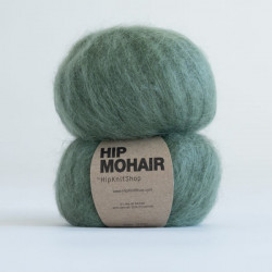 Hip Mohair