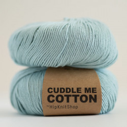 Cuddle Me Cotton
